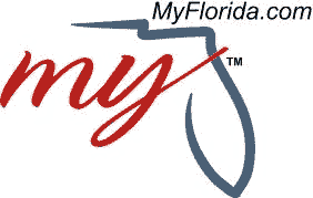 My Florida dot coms official logo